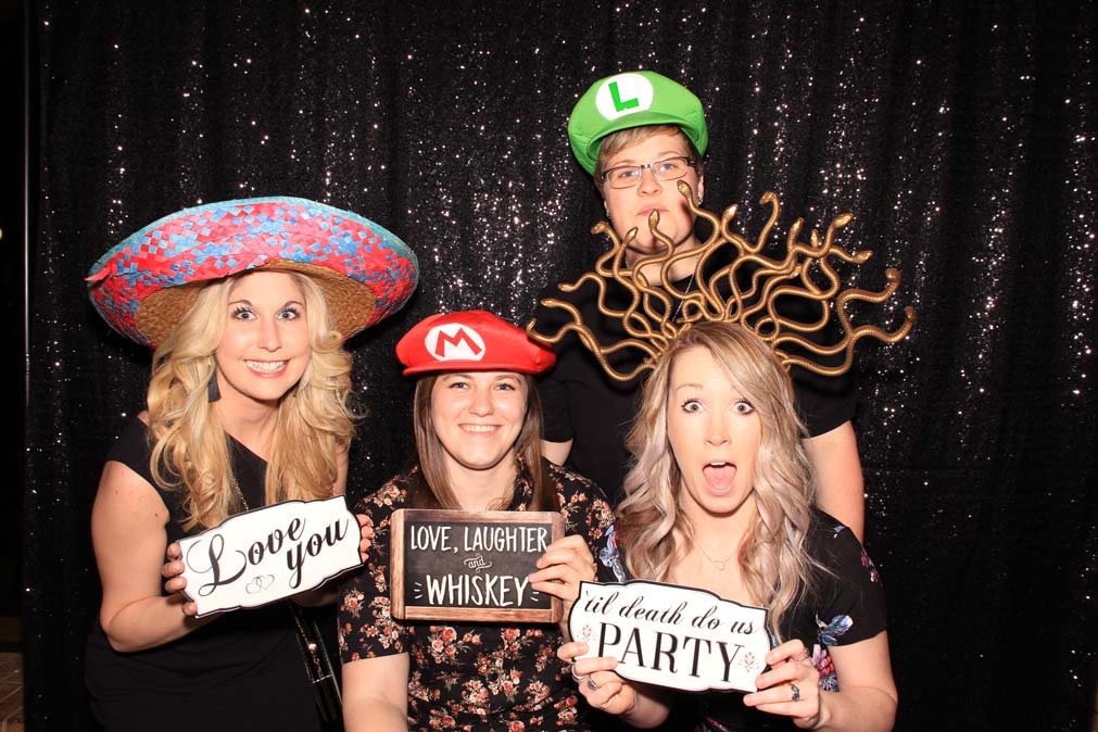 photobooth rental dallas tx